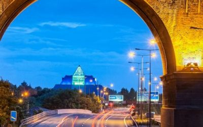 Top 5 Things About Stockport
