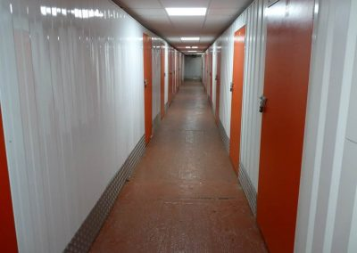Stockport Storage Units